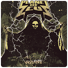 Planet Of Zeus - Vigilante